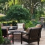 Landscaping Outdoor Retreats