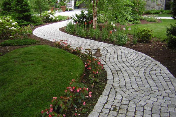 Do it yourself landscape design and installation for Do it yourself landscaping