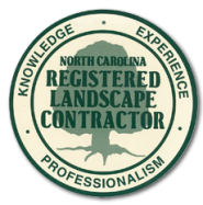 Licensed Landscape Contractor