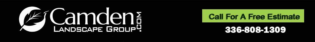 Camden Landscape Group Logo